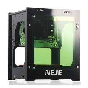 NEJE DK-8-FKZ 1500mW 350 DPI USB DIY Laser Engraver Carving Machine