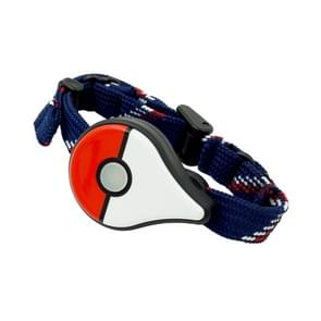 Voor Nintendo Pokemon Go Plus blauwtooth Wristband armband Watch Game Accessory