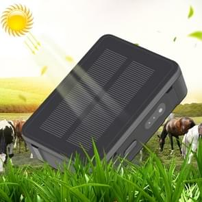 RF-V34 Sheep Cow Cattle Livestock IP67 Waterproof Solar GSM GPS WiFi Tracking, Support Voice Monitoring & Anti-remove Alarm & SOS