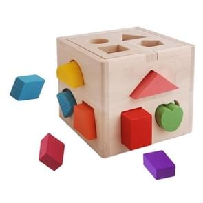 Multifunctional Educational 13 Holes Intelligence Box