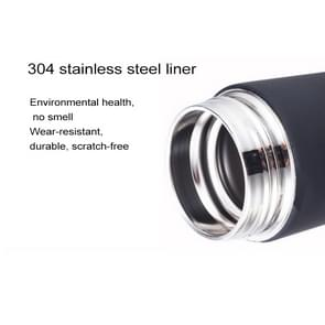 2PCS 500ml Valentines Day Gift Stainless Steel Heat Insulation Cup Set
