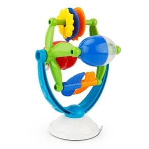 Brettbble Cartoon Baby Child Early Education Fascination Station Music Toys