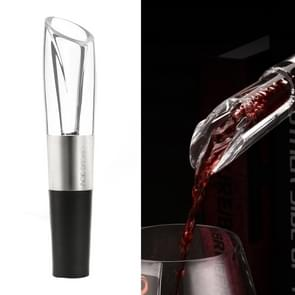 Original Xiaomi CIRCLE JOY Stainless Steel Portable Essential Aerating Oxygenating Wine Pourer Decanter
