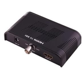 NEWKENG L009 HDMI to SD-SDI / HD-SDI / 3G-SDI Video Converter