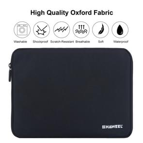 HAWEEL 9.7 inch Sleeve Case Zipper Briefcase Carrying Bag, For iPad 9.7 inch / iPad Pro 9.7 inch, Galaxy, Lenovo, Sony, Xiaomi, Huawei 9.7 inch Tablets(Black)