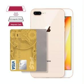 Smart Phone Anti-magnetic Sticker for Non-metal Phone Case with Card Slots, Size: 8.6 x 5.4cm