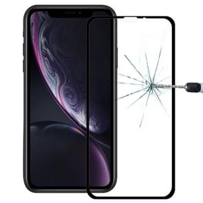 9H 10D Full Screen Tempered Glass Screen Protector for  iPhone XR