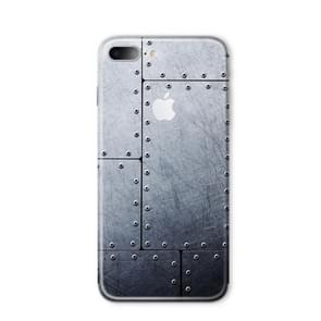 For iPhone 7 Plus Rivet Pattern Back Protector DIY Decal Skin Adhesive Sticker