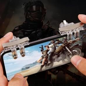 S10  Eats Chicken to Assist the Jedi Survival Stimulation Battlefield Double Press Mobile phone Game Handle