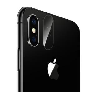 9H Tempered Glass Rear Camera Lens Protector Film for iPhone XS Max