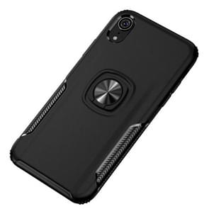 ESR Glitter Series PC + TPU Sparkly Diamond Case for iPhone XR(Black)