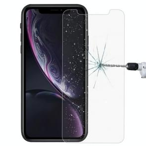 9H 2.5D Explosion-proof Diamond Tempered Glass Film iPhone XR