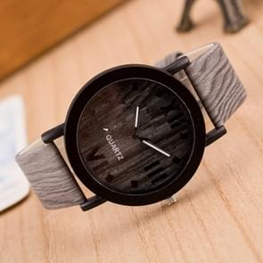 3 Pack Roman Numerals Watch Grainy Black Shell