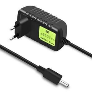 K13 2.1m 15V 1.4A Echo Series Universal Charger for Amazon Echo / Fire TV / Echo Show, EU Plug