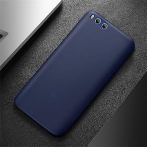 CAFELE Chiffon Series Xiaomi Mi 6 PP Ultra-slim Matte Protective Back Cover Case (Blue)
