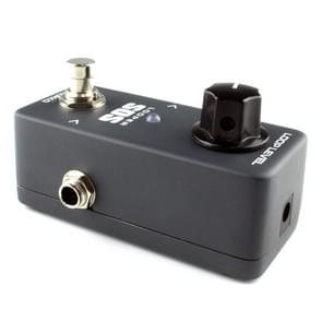 KOKKO FLP2 Mini SOS Looper Guitar Loop Recording Monoblock Effects Pedal(Black)