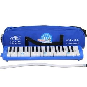 Swan SW37J 37-Keys Accordion Melodica Oral Piano Child Student Beginner Musical Instruments
