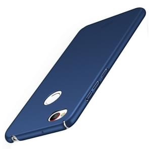 MOFI ZTE Nubia Z11 mini S PC Ultra-thin Edge Fully Wrapped Up Protective Case Back Cover(Blue)