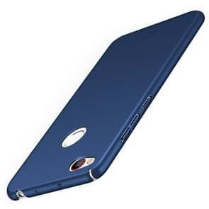 MOFI ZTE Nubia Z11 PC Ultra-thin Edge Fully Wrapped Up Protective Case Back Cover(Blue)