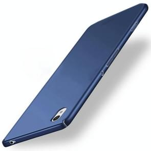 MOFI for Sony Xperia XA PC Ultra-thin Full Coverage Protective Back Cover Case(Blue)