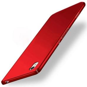 MOFI for Sony Xperia XA PC Ultra-thin Full Coverage Protective Back Cover Case(Red)