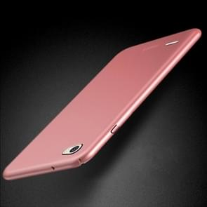 MOFI for LG Q6 PC Ultra-thin Full Coverage Protective Back Cover Case(Rose Gold)