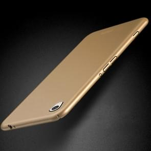 MOFI for Sony Xperia XA Ultra PC Ultra-thin Full Coverage Protective Back Cover Case(Gold)