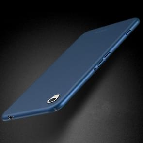 MOFI for Sony Xperia XA Ultra PC Ultra-thin Full Coverage Protective Back Cover Case(Blue)