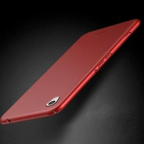MOFI for Sony Xperia XA Ultra PC Ultra-thin Full Coverage Protective Back Cover Case(Red)