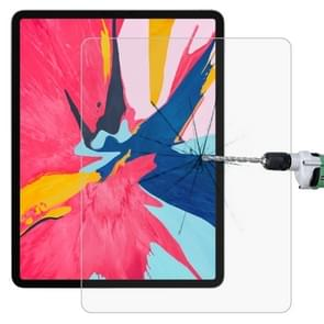 0.26mm 9H Surface Hardness Straight Edge Explosion-proof Tempered Glass Film for iPad Pro 12.9 (2018)