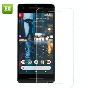 For Google Pixel 2 0.1mm HD TPU Full Screen Front Screen Protector