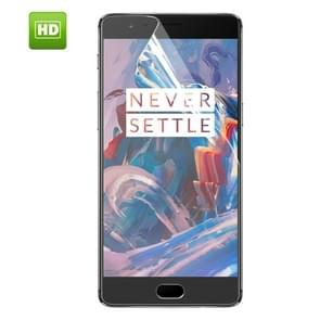ENKAY for  OnePlus 3 & 3T PET HD Screen Protector