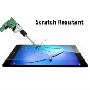 2 PCS HUAWEI MediaPad T3 8.0 inch 0.3mm 9H Surface Hardness Full Screen Tempered Glass Screen Protector