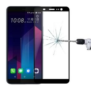 MOFI for HTC U11+ 9H Surface Hardness 2.5D Arc Edge Full Screen Tempered Glass Film Screen Protector
