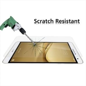 HUAWEI MediaPad T2 7.0 Pro 0.4mm 9H Surface Hardness Full Screen Tempered Glass Screen Protector