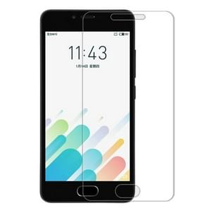 NILLKIN for Meizu Meilan A5 HD Screen Protector + Lens Protector