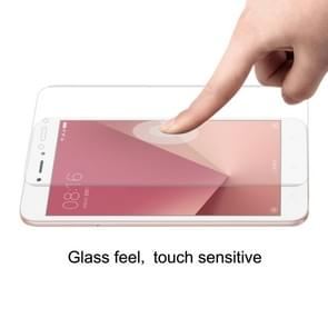 ENKAY Hat-Prince 0.1mm 3D Full Screen Protector Explosion-proof Hydrogel Film for Xiaomi Redmi 5A, TPU+TPE+PET Material