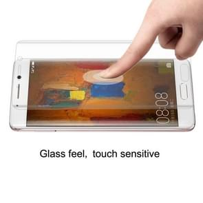 ENKAY Hat-Prince 0.1mm 3D Full Screen Protector Explosion-proof Hydrogel Film for Huawei Mate 9 Pro, TPU+TPE+PET Material