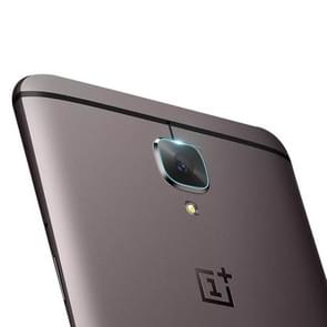 0.2mm 9H 2.5D Rear Camera Lens Tempered Glass Film for OnePlus 3T