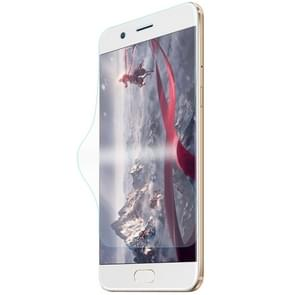ENKAY Hat-Prince OPPO R11 Plus 0.1mm TPU+TPE+PET Material 3D Full Screen Explosion-proof Soft Screen Protector Water Condensate Film