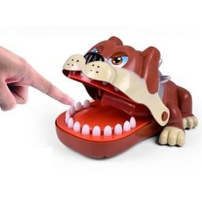 Cartoon Creative Bite Hand Novelty Toys, Dog Shape