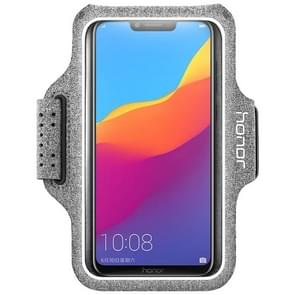Honor Universal Sport Armband Case for Smartphones 5.2~6.0 inch (Grey)