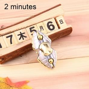 Beetle Shape Fidget Spinner Toy Stress Reducer Anti-Anxiety Toy for Children and Adults, 2 Minutes Rotation Time, R188 Ceramics Beads Bearing + Zinc Alloy Material
