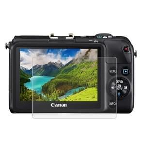 PULUZ 2.5D 9H Tempered Glass Film for Canon SX700, Compatible with Canon SX600 / SX610 / SX620 / SX720 / SX710 / IXUS230 / G15 / G16, Sony WX350 / WX300, Panasonic SZ9 / SZ7, Fujifilm Q1 / Q2 / XF1