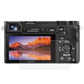PULUZ 2.5D 9H Tempered Glass Film for Sony A6000 , Compatible with Sony A5000 / A6300 / A3000 / NEX-7/ NEX-6 / NEX-5N / NEX-3N / NEX5C / NEX-C3 / NEX-5T / H400, Panasonic W850K, Olympus TG850 / TG860 / TG870 PM2 / EPL5 / EPL6