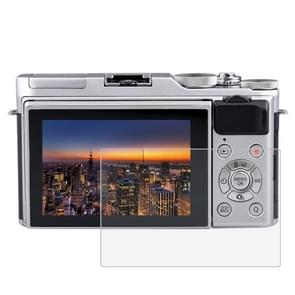 PULUZ 2.5D 9H Tempered Glass Film for Fujifilm X-A3, Compatible with Fujifilm X-T1 / X-T2 / X-A5 / X-A10 / X-A20