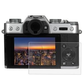 PULUZ 2.5D 9H Tempered Glass Film for Fujifilm X-T10, Compatible with Fujifilm X-A1 / X-A2 / X-M1 / X30 / X-T20 / X-E3, Nikon S2, Casio ZS240 / ZS210 / ZS190