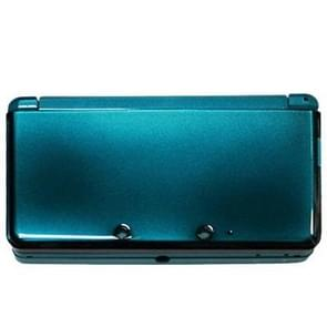 Replacement Full Housing Case for Nintendo 3DS (Blue)
