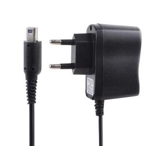 EU Plug AC Charger Adapter for Nintendo 3DSXL / LL