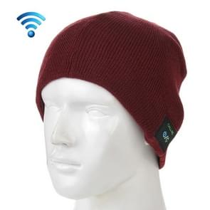 Knitted Bluetooth3.0 Winter Hat with call Function for Boy & Girl & Adults